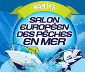 Salon European des Peches en Mer