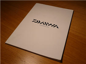 Daiwa France Catalogue 2012