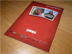 Rapala France Catalogue 2012