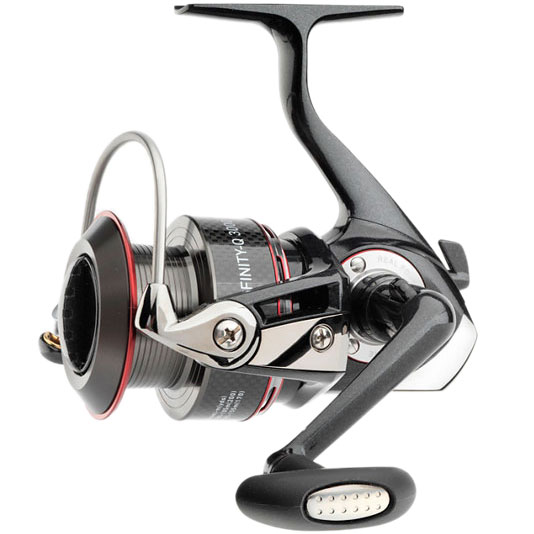 Daiwa Infinity Q Custom