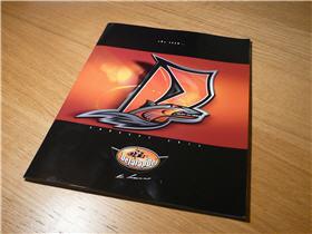 Delalande Catalogue 2012