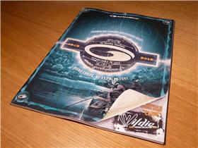 Garbolino Catalogue 2012