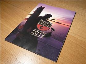 Pezon & Michel Catalogue 2012