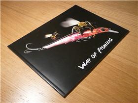 Way of Fishing Catalogue 2012