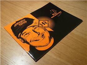 Hearty Rise Catalogue 2012