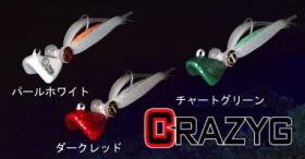 CrazyG HD